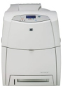 HP Color LJ 4600, 4610, 4650 Laser Printers