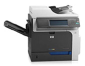 HP Color LJ CM4540 Laser Printer