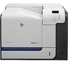 HP Color LJ M551 Laser Printer