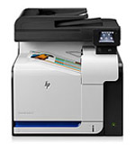 HP Color LJ M570 MFP Laser Printer