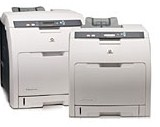 HP Color LJ 2700, 3000, 3600, 3800, CP3505 Laser Printers