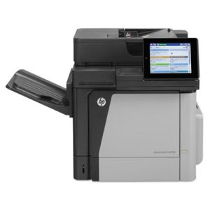 HP Color LJ M680 MFP laser printer