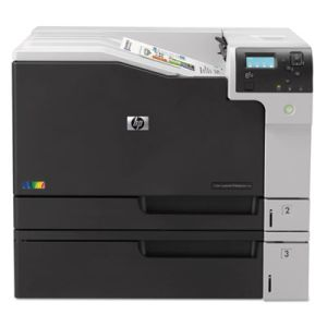 HP Color LJ M750 laser printer