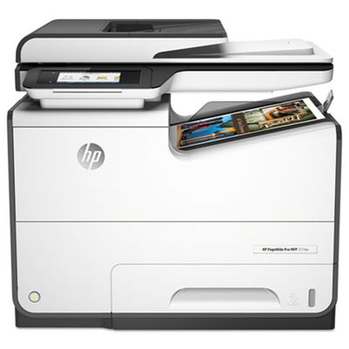 HP Color LaserJet M877 MFP printer