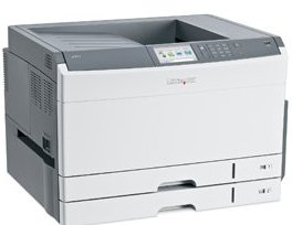 Lexmark Color C925 printer