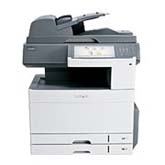 Lexmark X925 MFP Color Laser