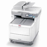 OKI C3530 MFP, MC360 MFP Color Laser