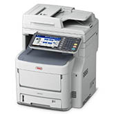 OKI MC770 MFP, MC780 MFP Color Laser