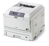 OKI C830 Color Laser