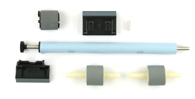 Roller Kit for HP CLJ 1500, 2500, 2550 Color LaserJet
